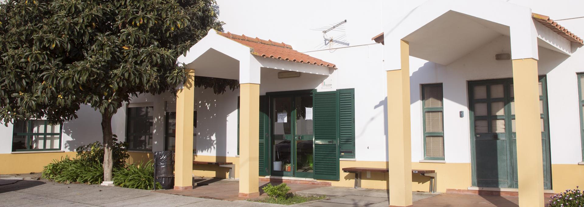Centro de Saúde da Maceira