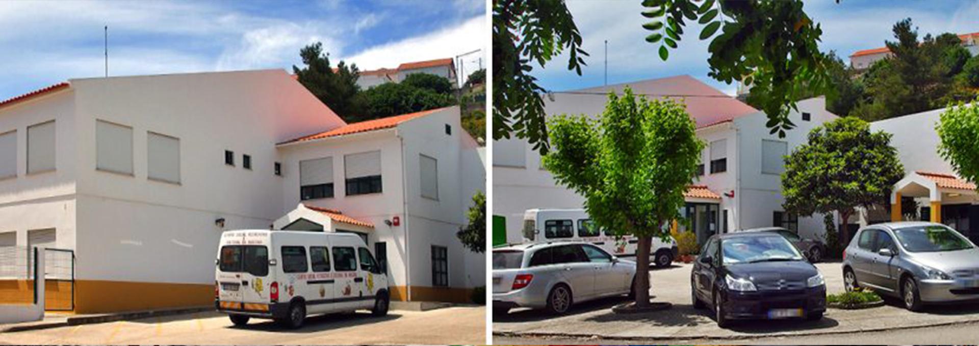 Centro Social, Recreativo e Cultural da Maceira