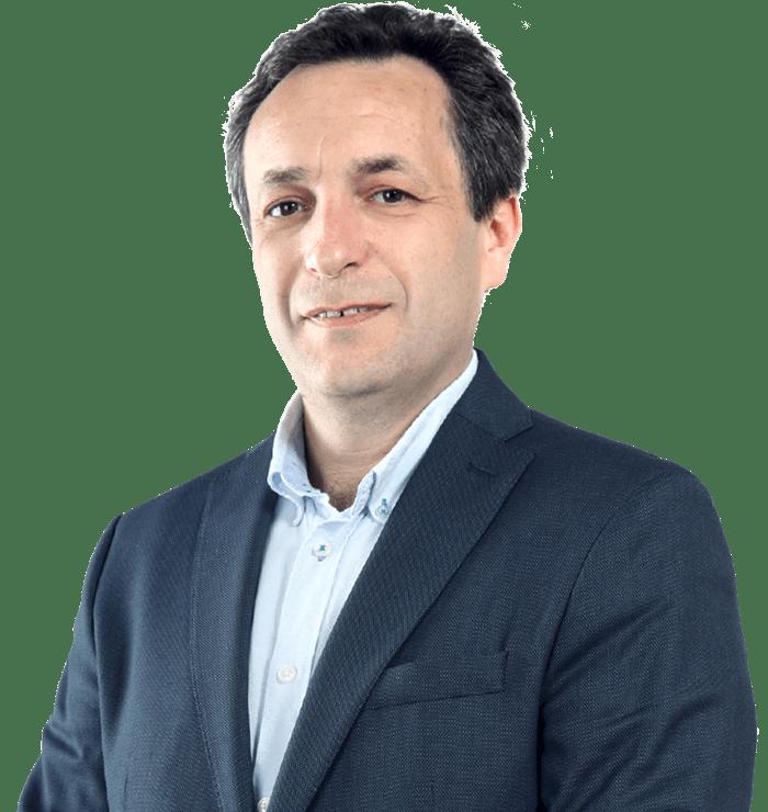 Presidente União de Freguesias de A-dos-Cunhados e Maceira