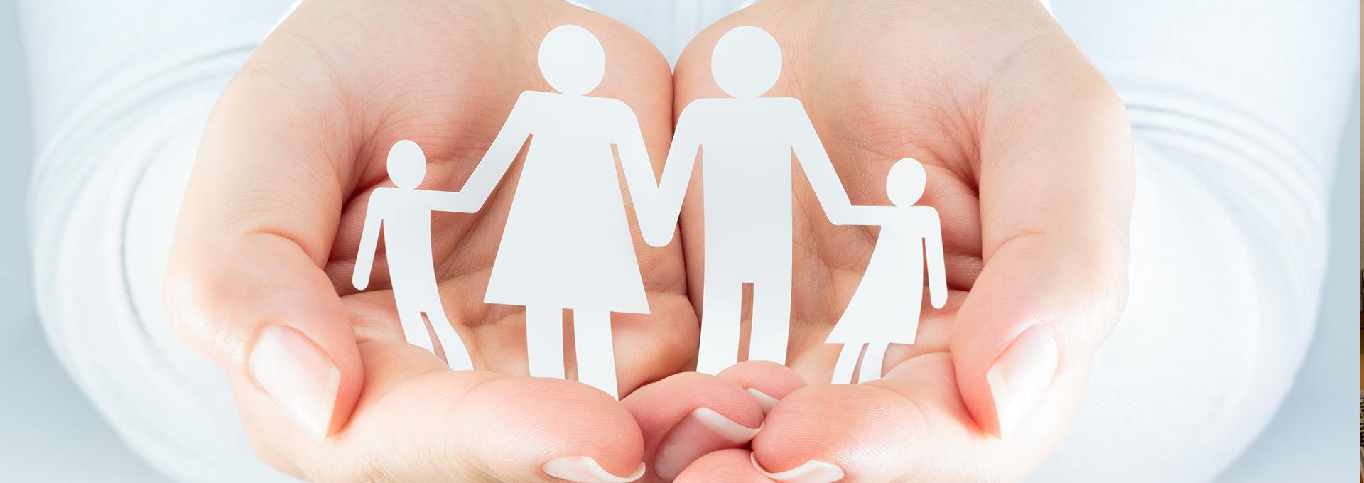 Serviço de Apoio a Família da União Freguesias de A-dos-Cunhados e Maceira