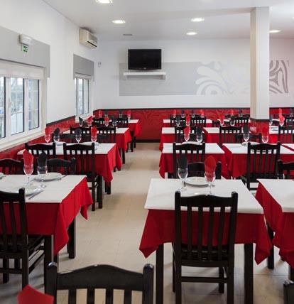 Restaurante Ave Dourada