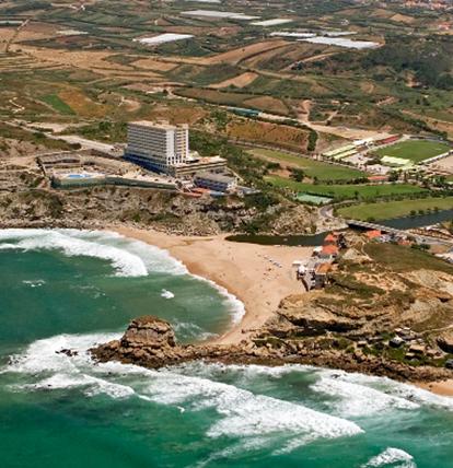 Hotel Golfe Mar