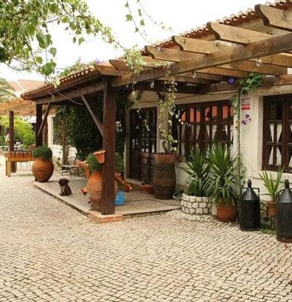Restaurante O Camelo