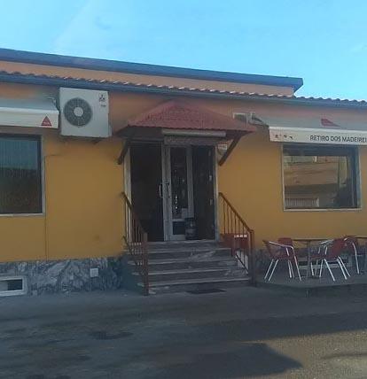 Restaurante Retiro dos madeireiros