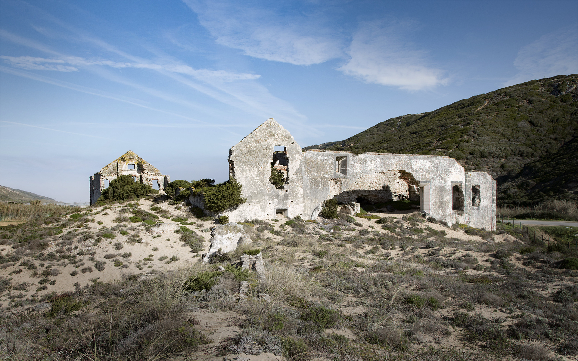 Convento Velho Póvoa de Penafirme