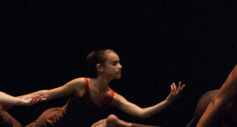 Ilú/Academia Espaço Dança Torres Vedras/Divulgação