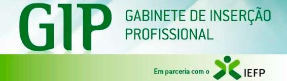 Gabinete de inserção profissional